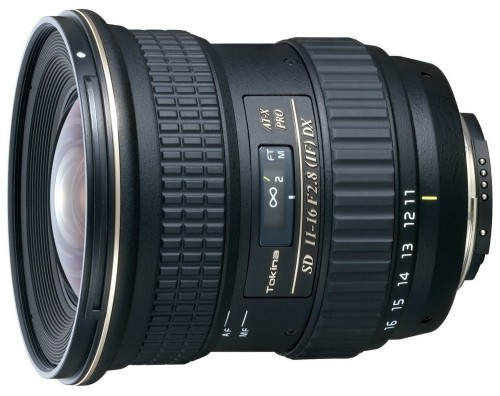 Tokina AT-X Pro SD 12-24mm F4 (IF) DX