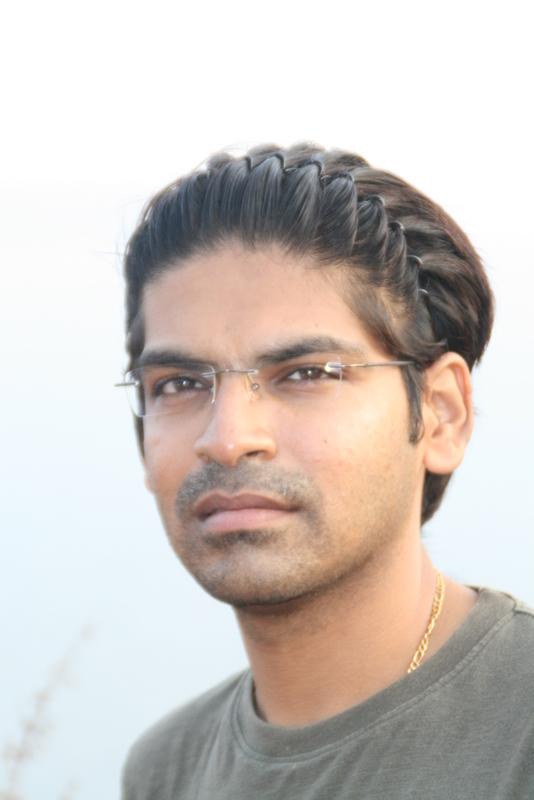 Rohan Narvekar