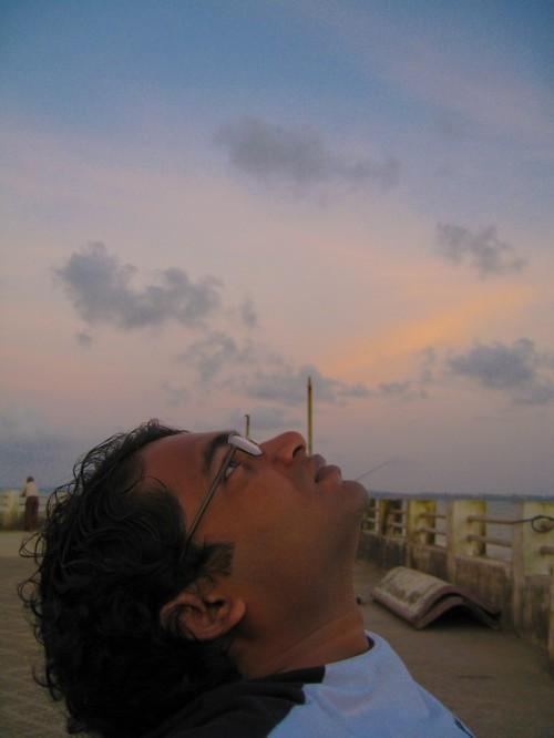 Dreamy Rohit