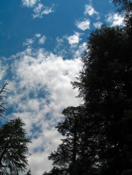 Kullu sky