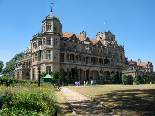 The Viceroy's Palace - Shimla