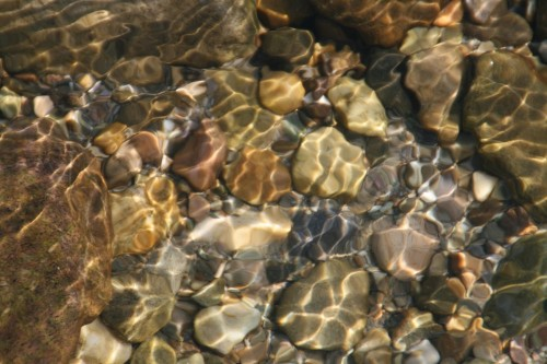 pebbles in water, Jim Corbett, Nature, pebbles, travel, travel photography, wallpaper, water, Photographer Anurag Jain