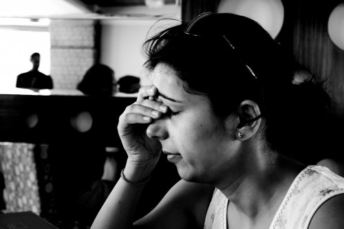 neha, black & white, Candid, monochrome, Neha Bhagra, People, Portrait, Photographer Anurag Jain