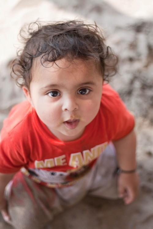 Adi Jain - Innocence