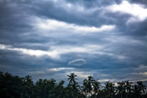 Storm, Goa, Nature, rain, rough weather, Sky, Storm, wallpaper, Photographer Anurag Jain