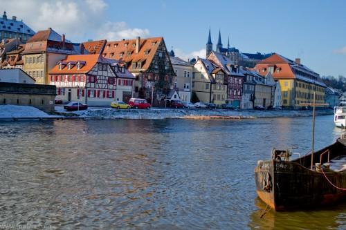 Klein-Venedig (Little Venice) - Bamberg