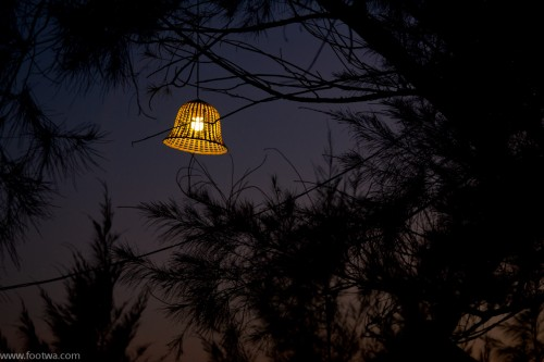Lantern at Montego Bay - Morjim