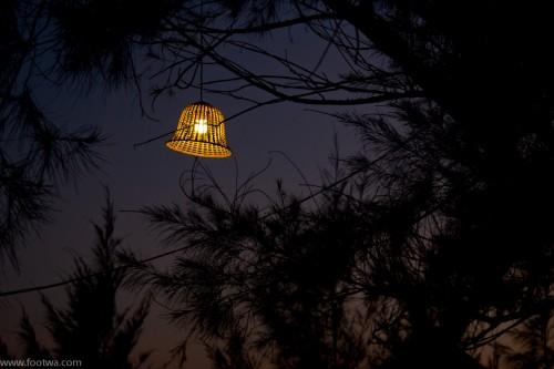 Lantern at Montego Bay - Morjim