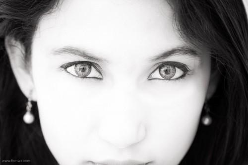 Eyes - Anuja Chauhan