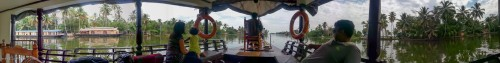Inside the boat-house, Alleppey, backwaters, boat, house boat, Kerala, lagoon, Nature, Vembanad lake, Photographer Anurag Jain