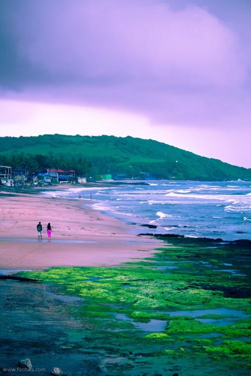 Monsson beach - Anjuna