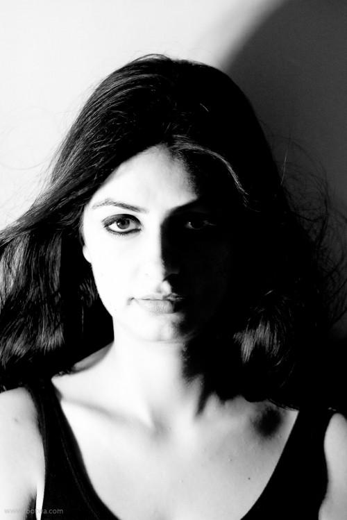 Priya Bhagra - Light and Shadow