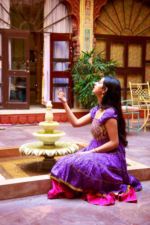 Priya Bhagra Rajasthan